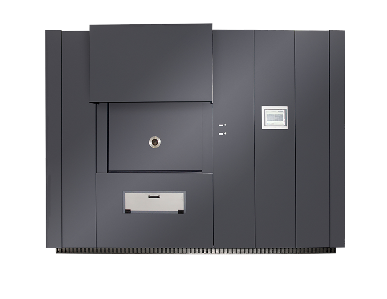 NGJ 140-100 design omkasting 1